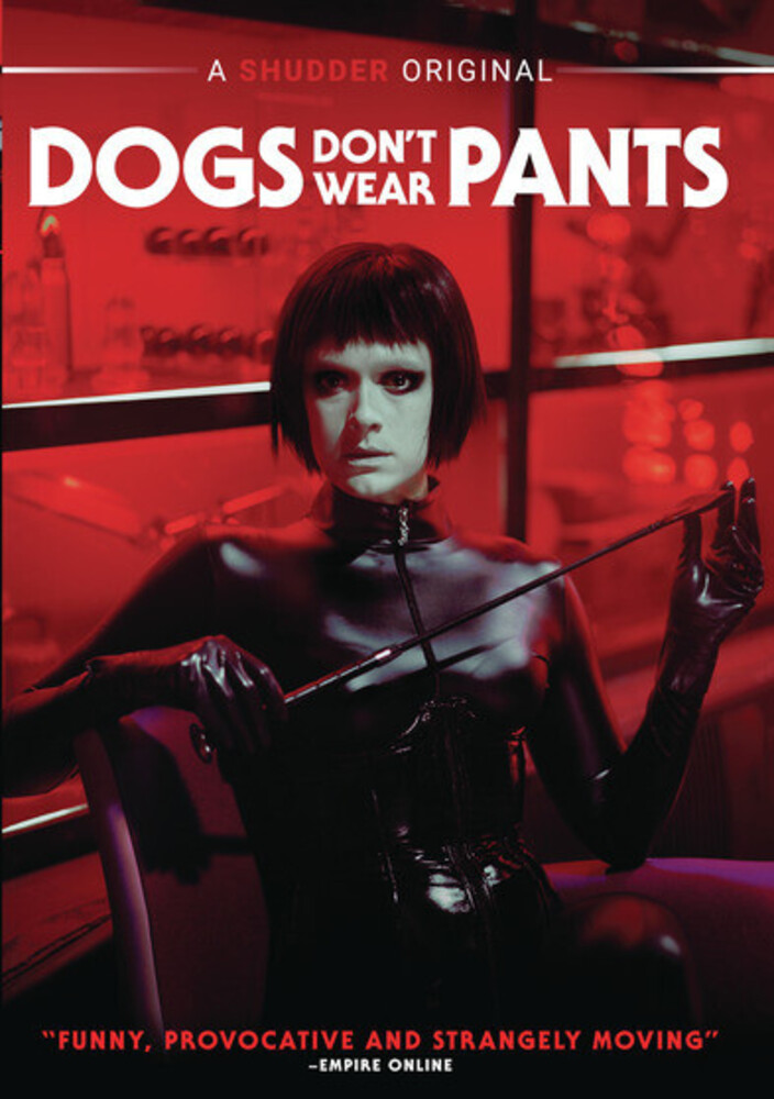 Dogs Don't Wear Pants - Dogs Don't Wear Pants / (Mod)
