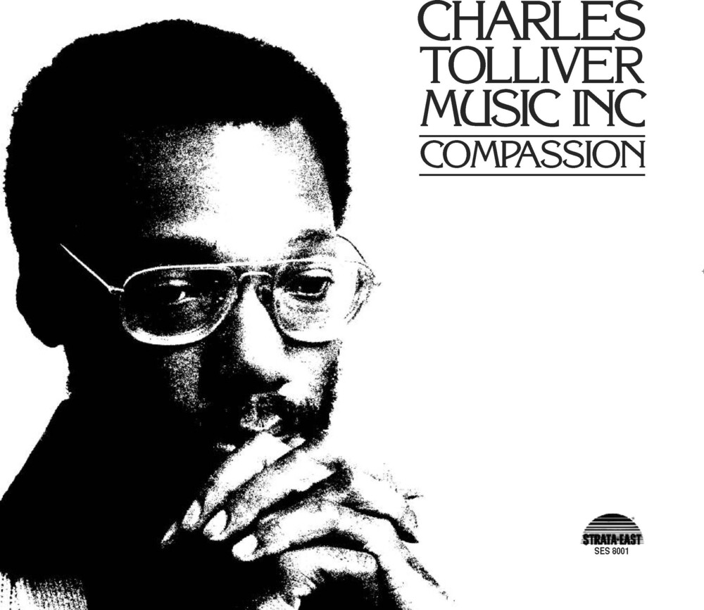 Charles Tolliver - Music Inc: Compassion (Ogv)