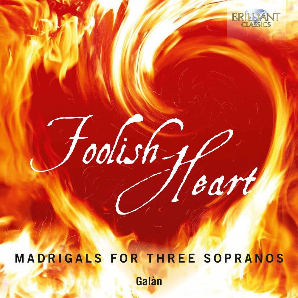 Foolish Heart / Various - Foolish Heart