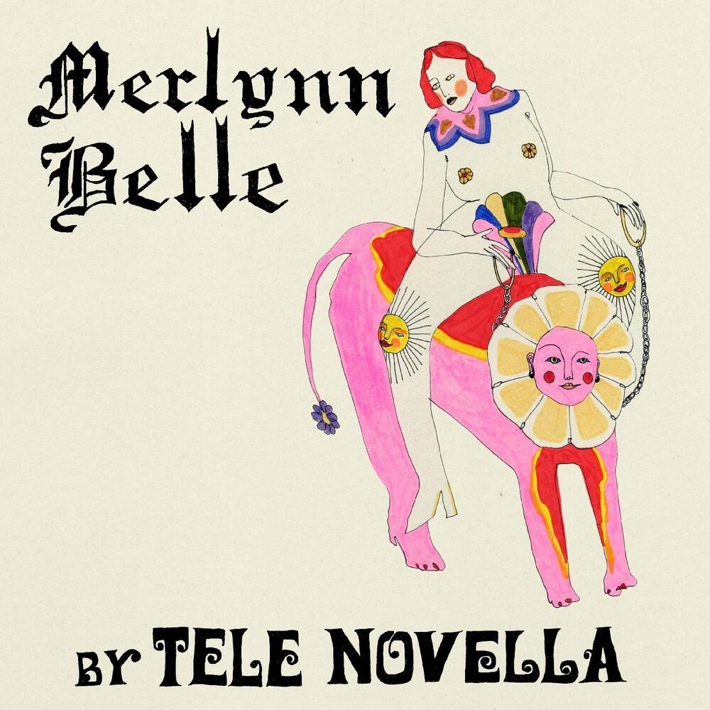 Tele Novella - Merlynn Belle [Download Included]