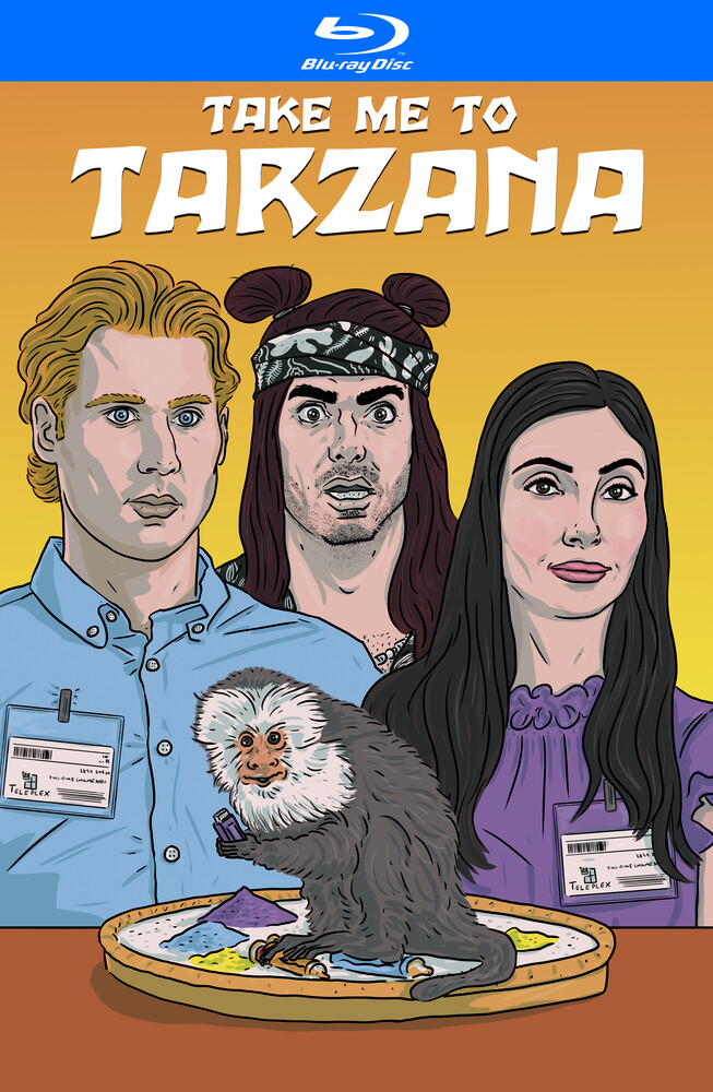 Take Me to Tarzana - Take Me to Tarzana