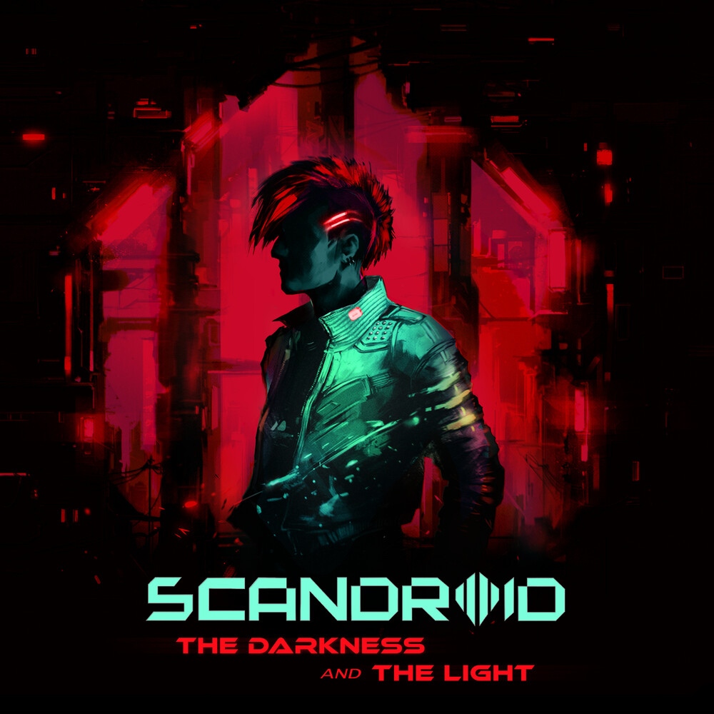 Scandroid - Darkness And The Light (Dark Edition)