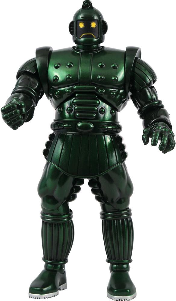 Diamond Select - Diamond Select - Marvel Select Titanium Man Action Figure