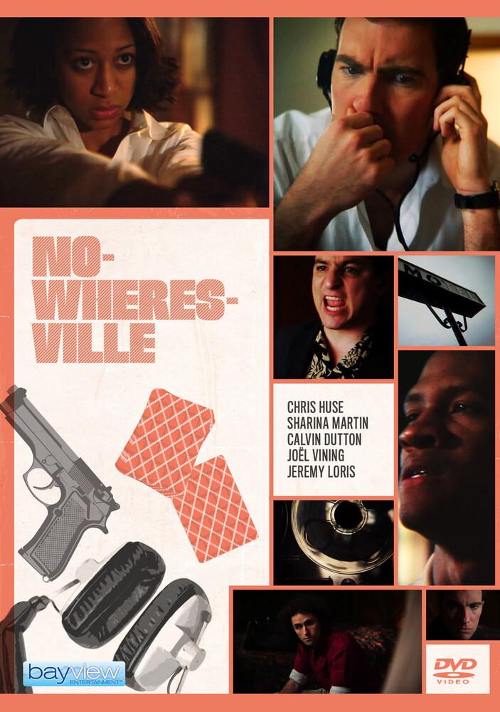 Nowheresville - Nowheresville