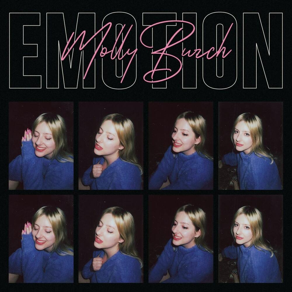 Molly Burch - Emotion (IEX)