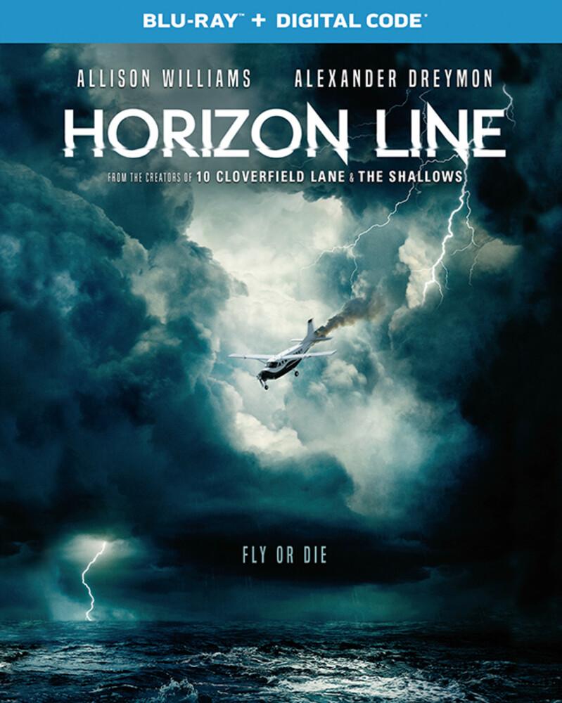 Horizon Line - Horizon Line / (Digc)