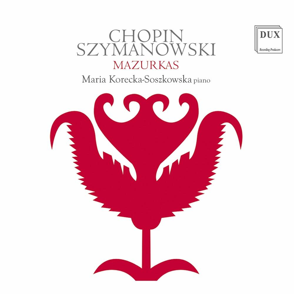 Chopin / Korecka-Soszkowska - Mazurkas