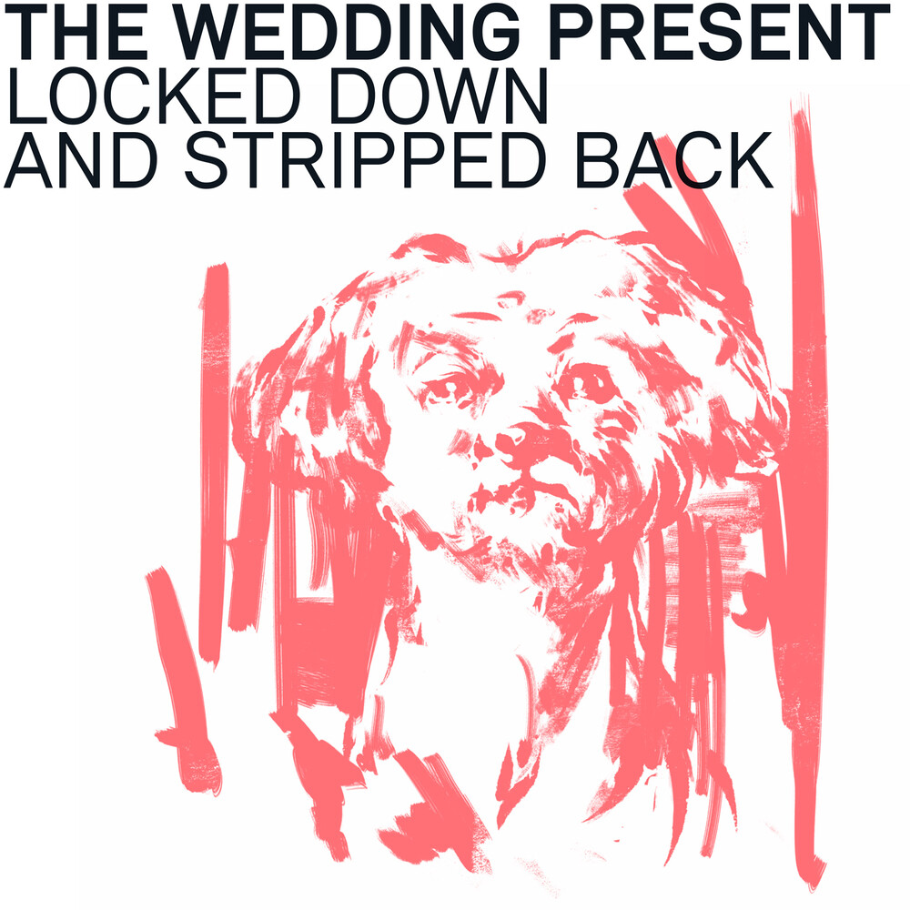 Wedding Present - Locked Down And Stripped Back