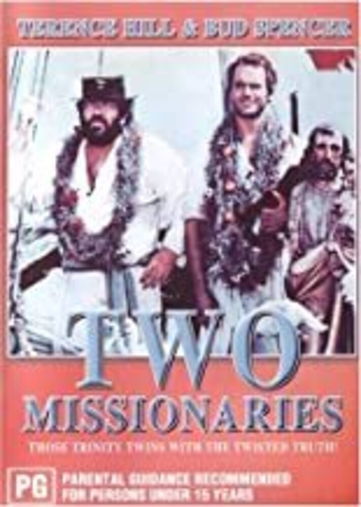 Two Missionaries - Two Missionaries / (Aus Ntr0)