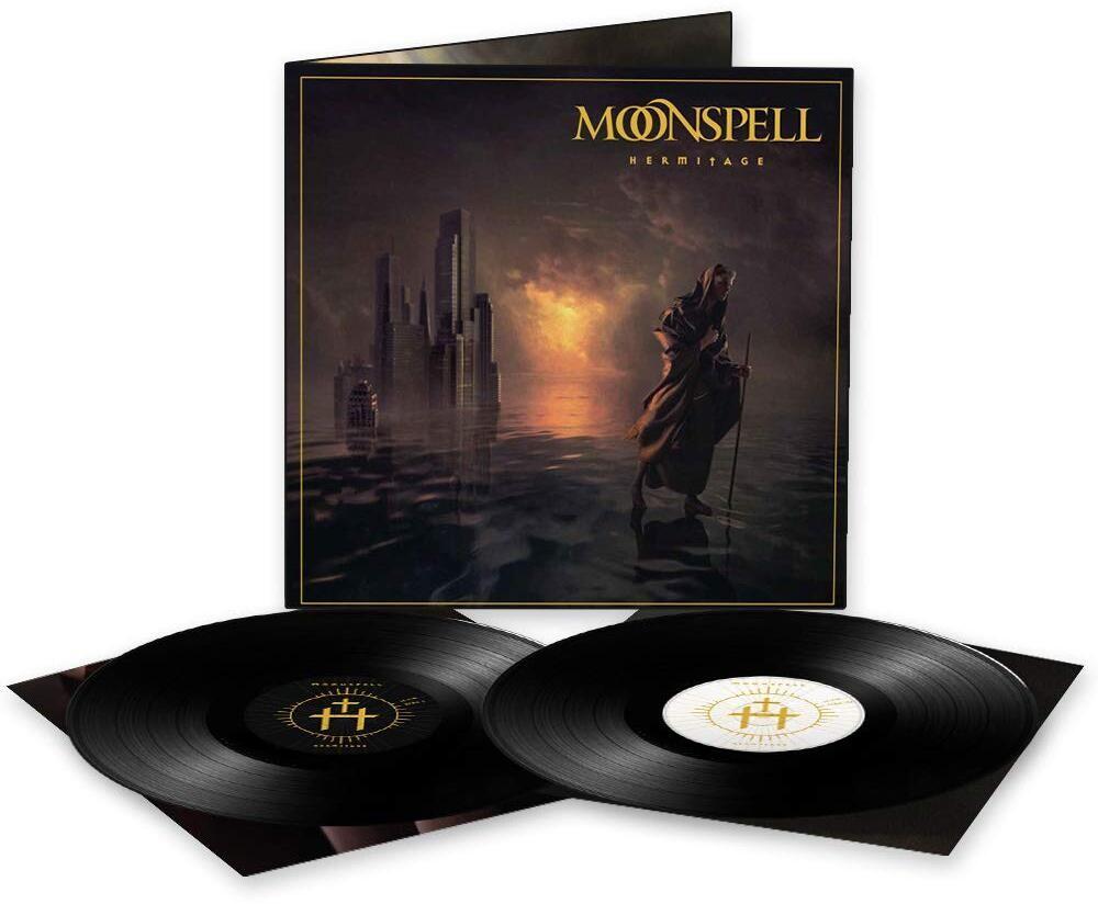 Moonspell - Hermitage (Bonus Tracks)