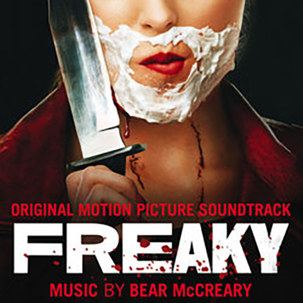 Bear Mccreary  (Ita) - Freaky (Original Motion Picture Soundtrack)