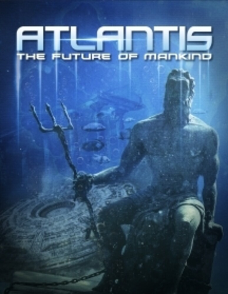 Atlantis: The Future of Mankind - Atlantis: The Future Of Mankind