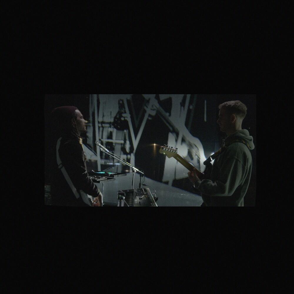 FKJ & Tom Misch - Losing My Way [12in Vinyl]