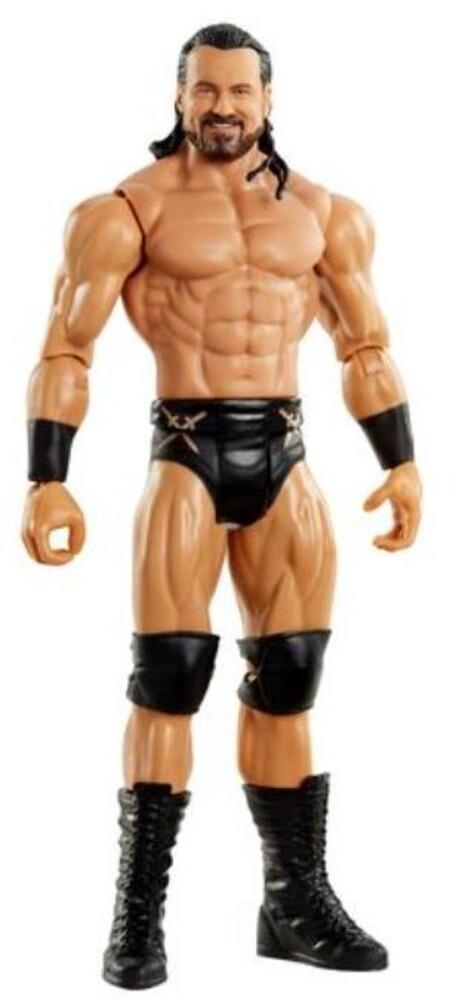 WWE - Mattel Collectible - WWE Drew McIntyre