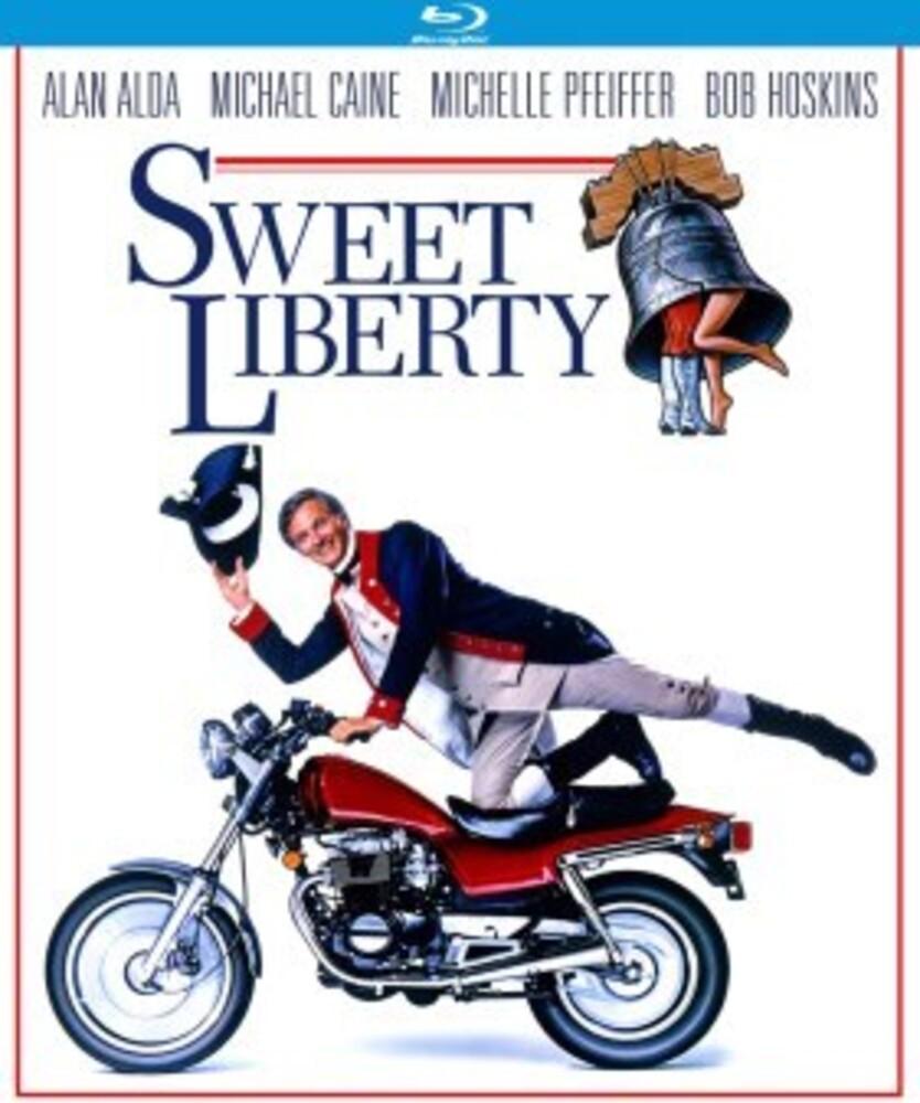 - Sweet Liberty