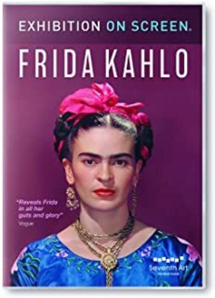 - Frida Kahlo