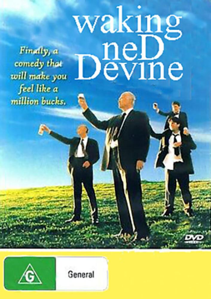 - Waking Ned Devine