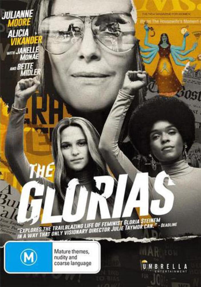 - Glorias / (Aus Ntr0)