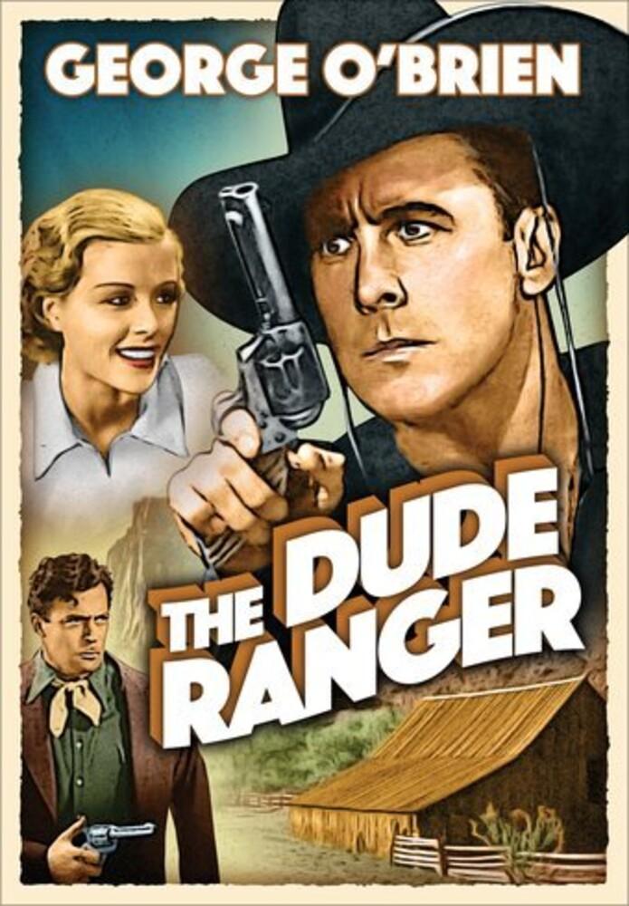 - Dude Ranger / (Mod)