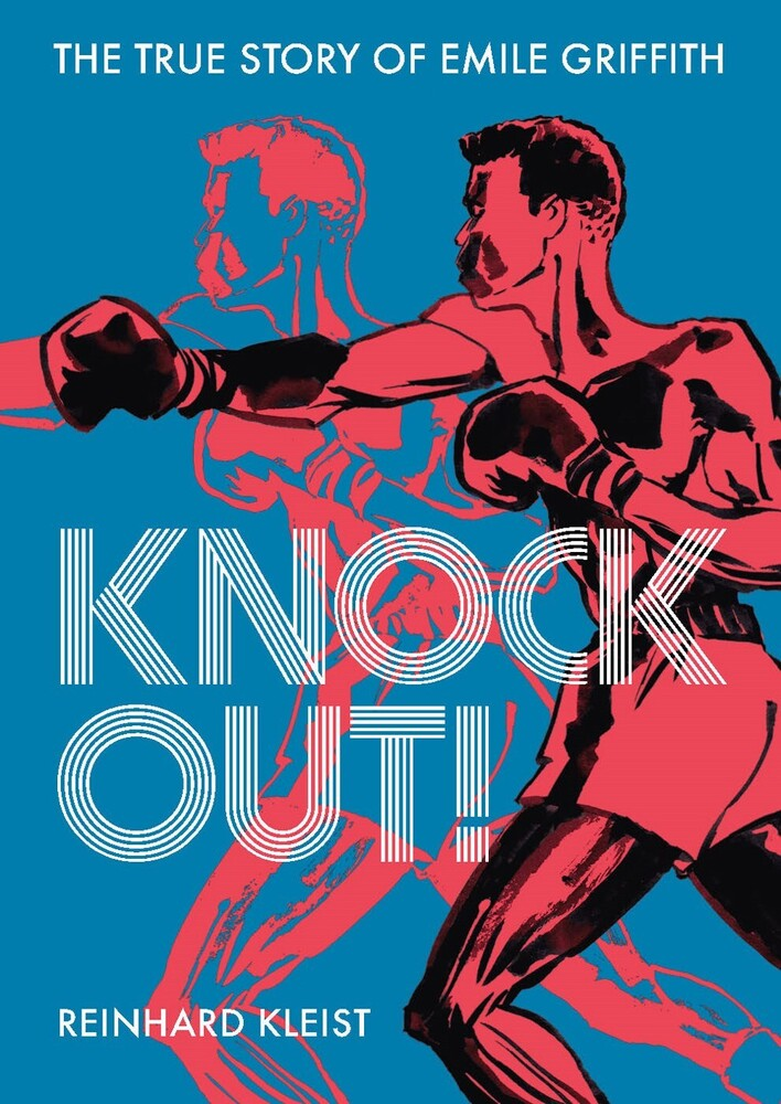 Reinhard Kleist - Knock Out (Gnov) (Ppbk)