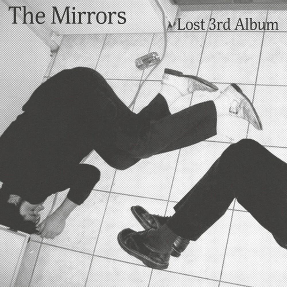 - Lost 3rd Album