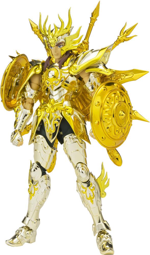 - Saint Seiya -Gold Saint Cloth Myth Ex Libra Dohko