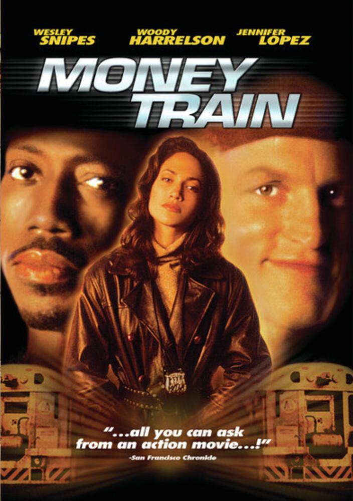 - Money Train / (Mod Ac3 Dol)