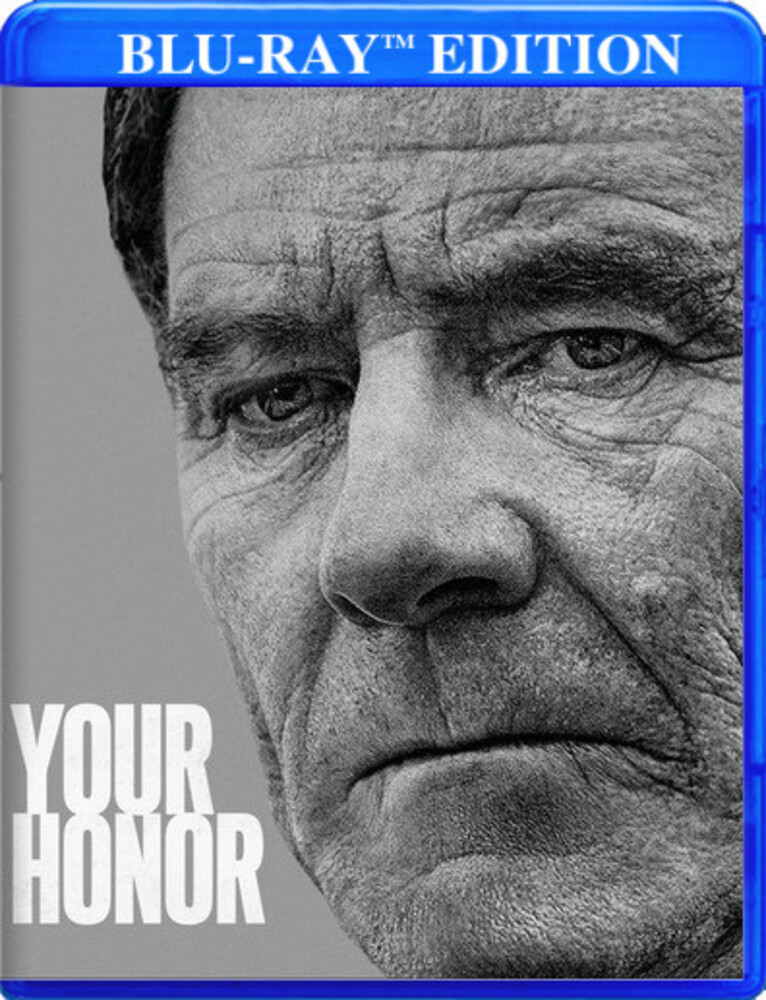 - Your Honor (3pc) / (Full Mod Ac3 Dts)