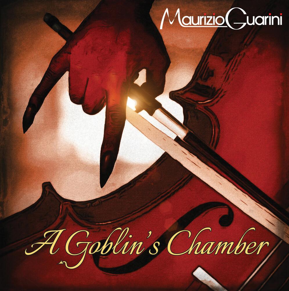 Maurizio Guarini - Goblin's Chamber