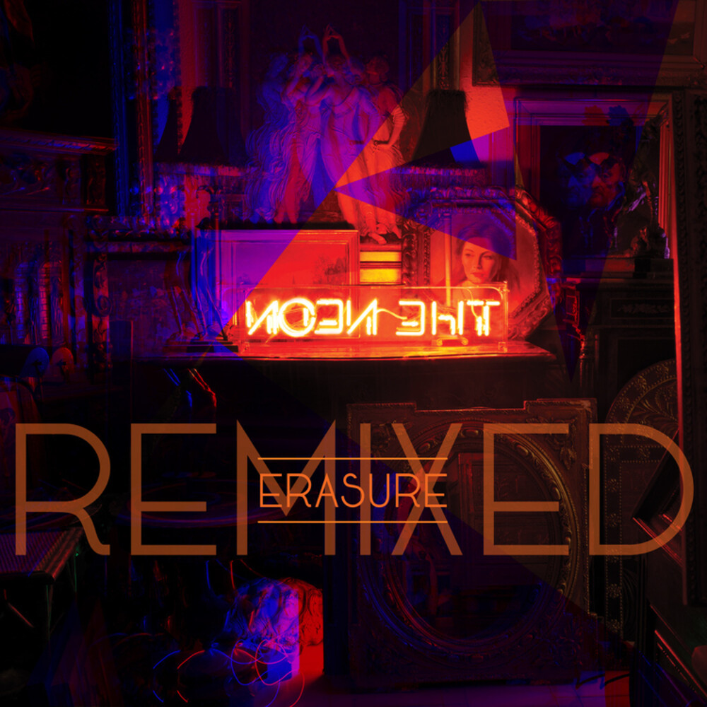 Erasure - Neon Remixed