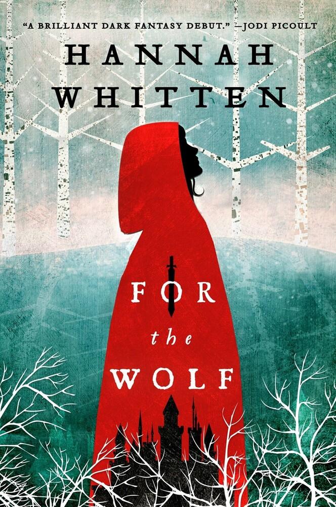 Hannah Whitten - For The Wolf (Ppbk) (Ser)