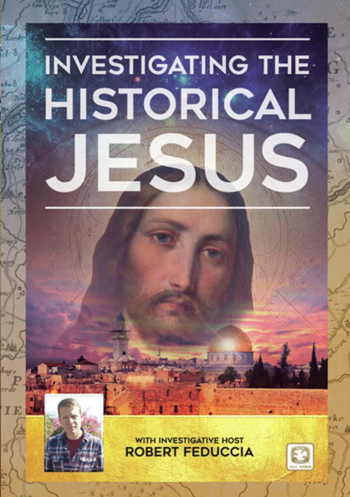 - Investigating The Historical Jesus / (Mod)
