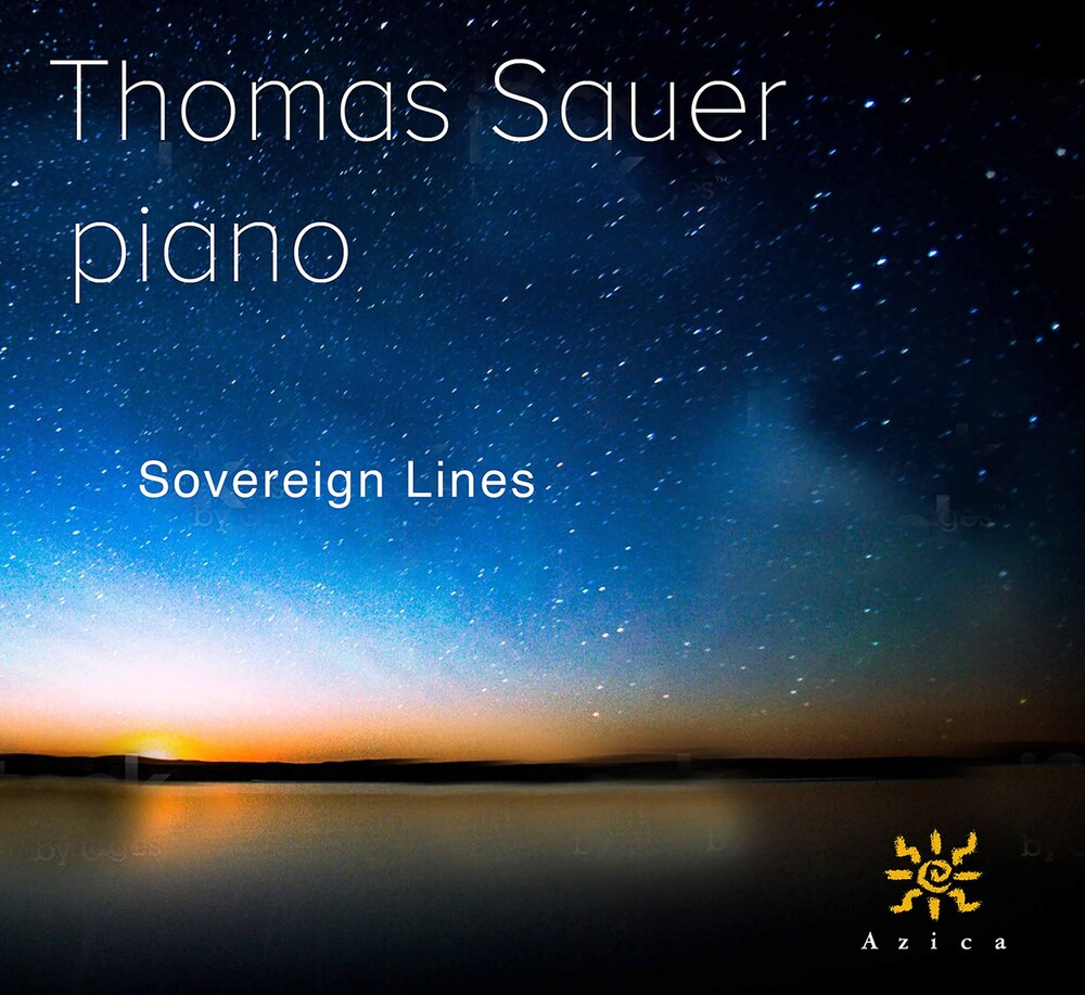 Abrahamsen / Sauer - Sovereign Lines
