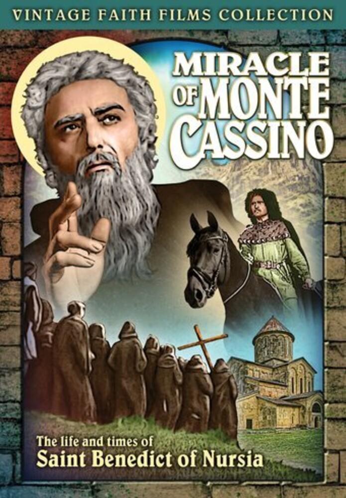 Miracle of Monte Cassino - Miracle Of Monte Cassino / (Mod)