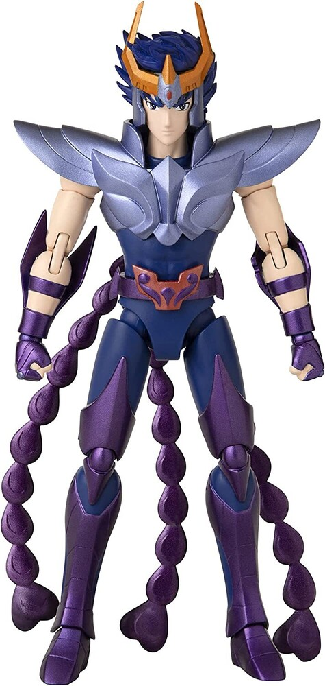 Anime Heroes Knights of the Zodiac - Anime Heroes Knights Of The Zodiac Phoenix Ikki