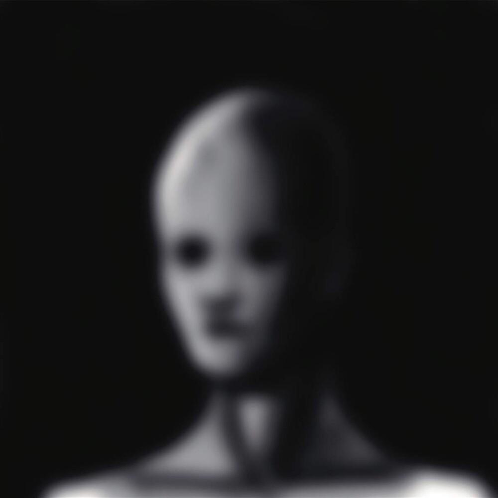 Microcorps - Xmit (Blk) [Clear Vinyl] (Uk)
