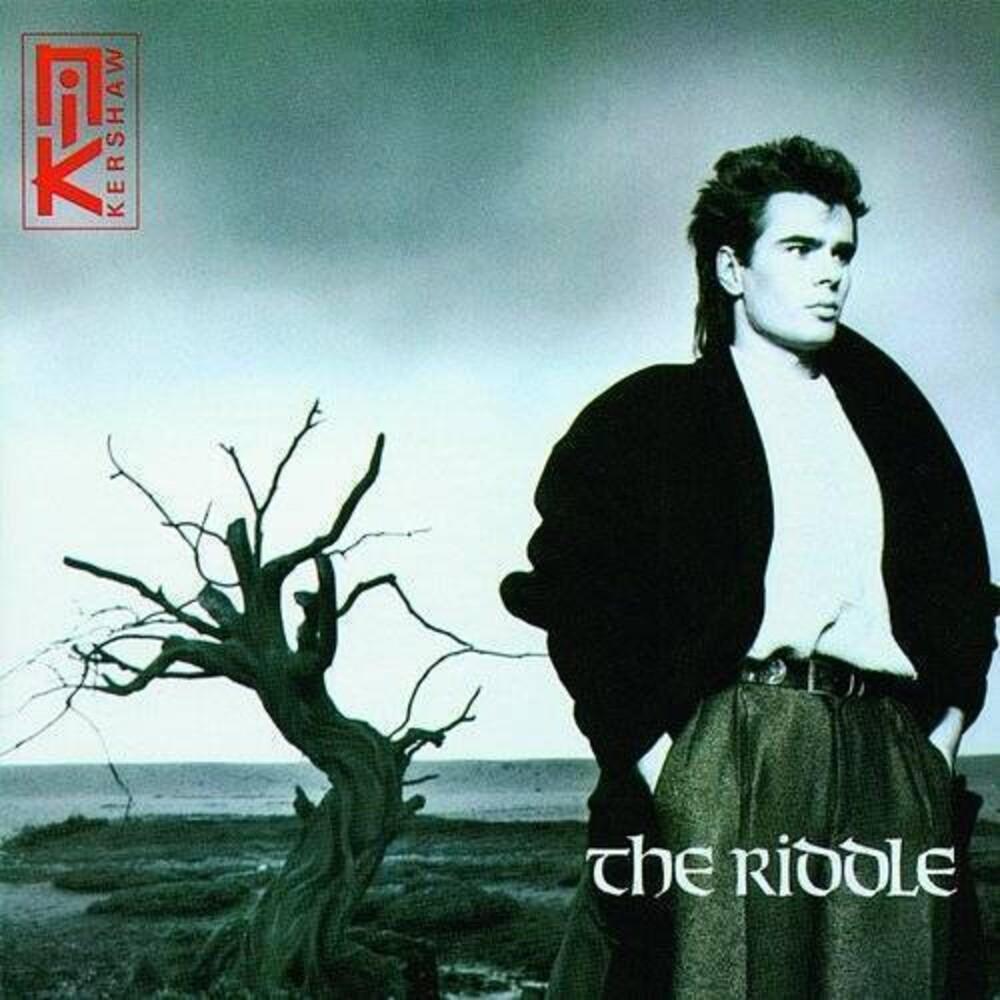 Nik Kershaw - Riddle [Limited Edition] (Jpn)