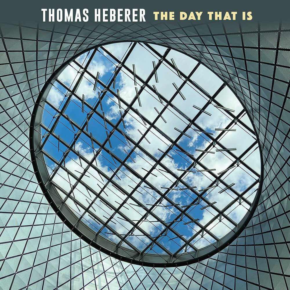 Thomas Heberer - Day That Is