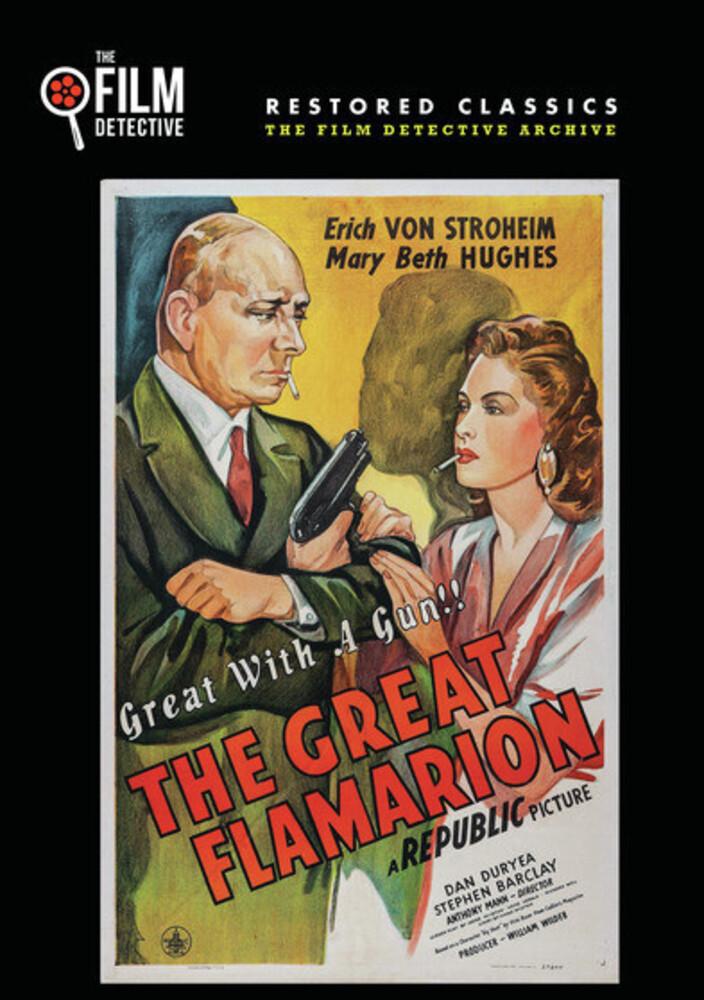 Great Flammarion - Great Flammarion / (Mod Rstr)