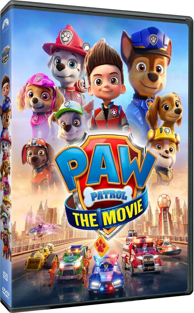 Paw Patrol: The Movie - Paw Patrol: The Movie
