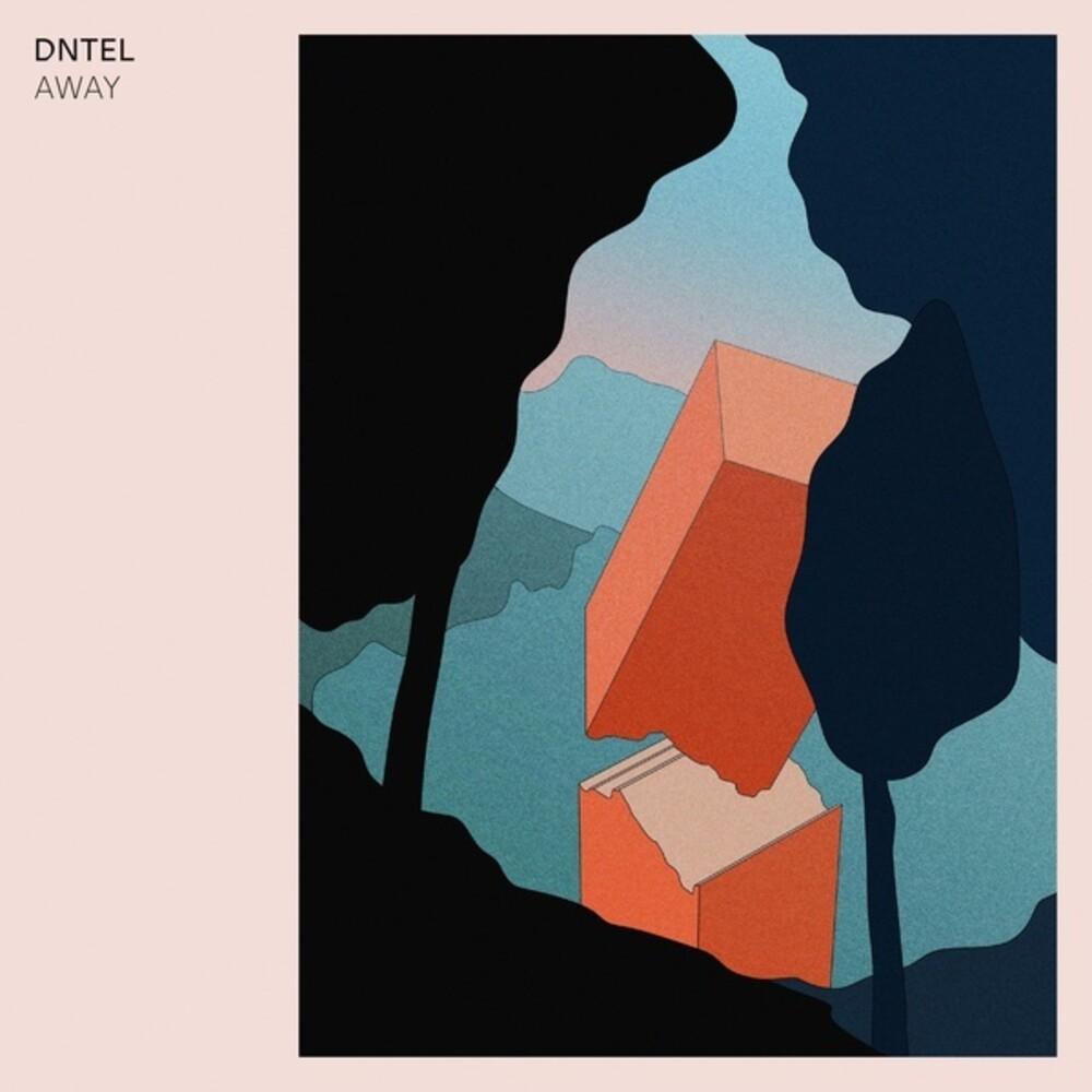 Dntel - Away