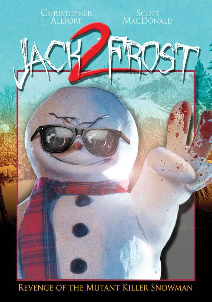 Jack Frost 2: Revenge of the Mutant Killer Snowman - Jack Frost 2: Revenge Of The Mutant Killer Snowman