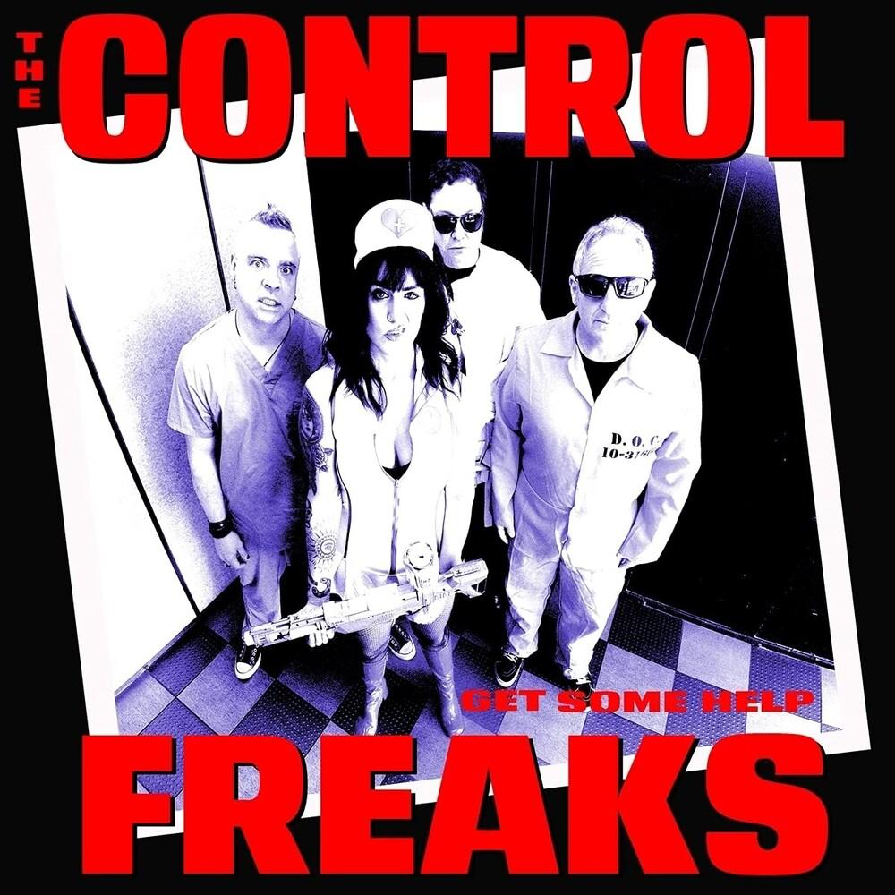 Control Freaks - Get Some Help (Uk)