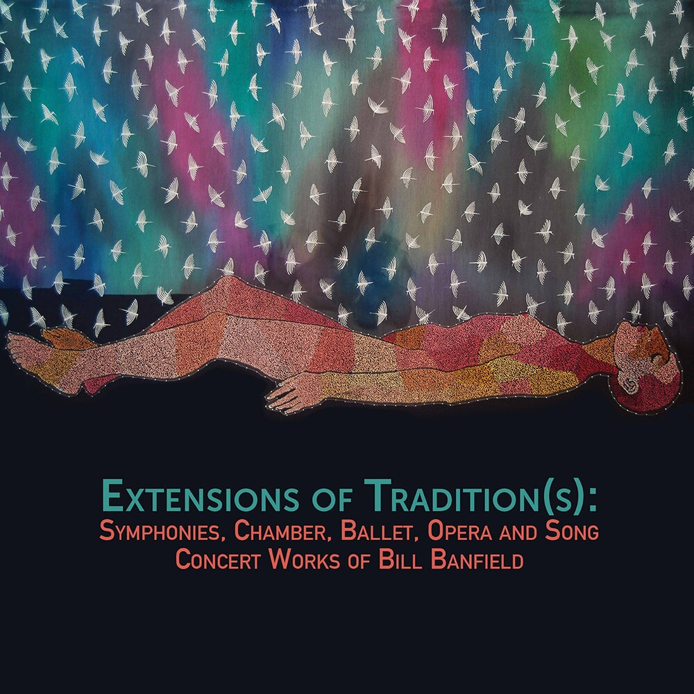 Extensions Of Traditions / Various - Extensions Of Traditions / Various