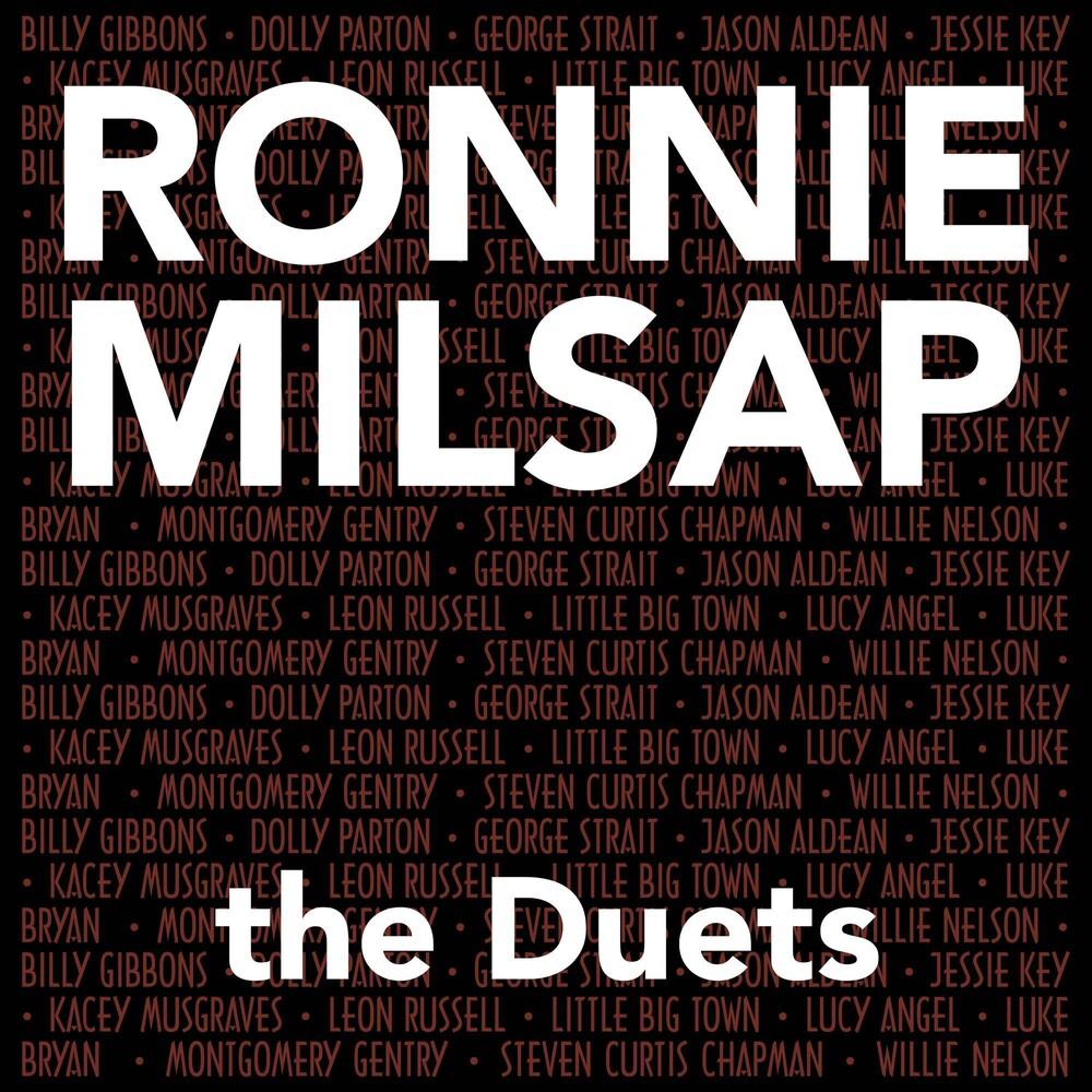 Ronnie Milsap - The Duets