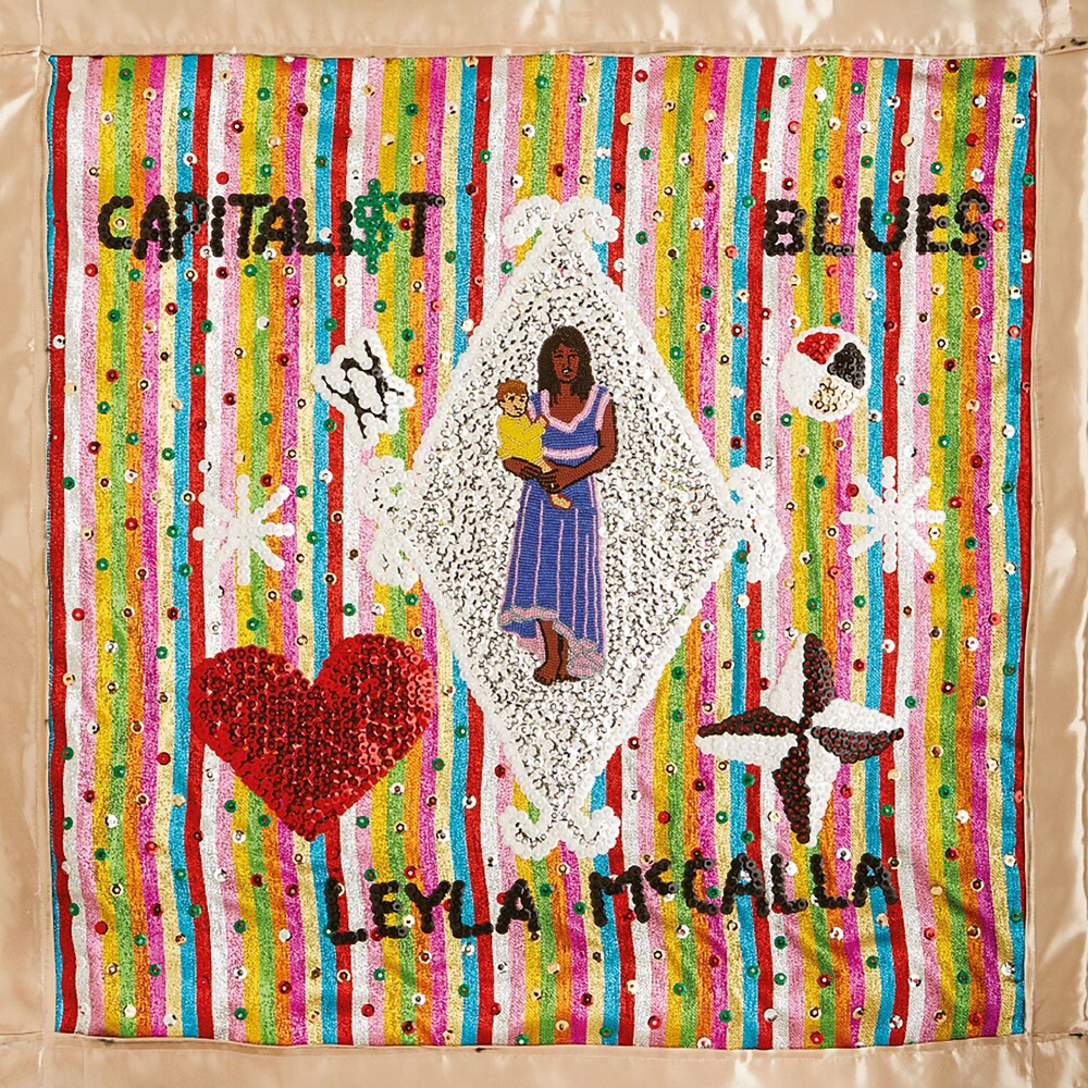 Leyla McCalla - The Capitalist Blues [LP]