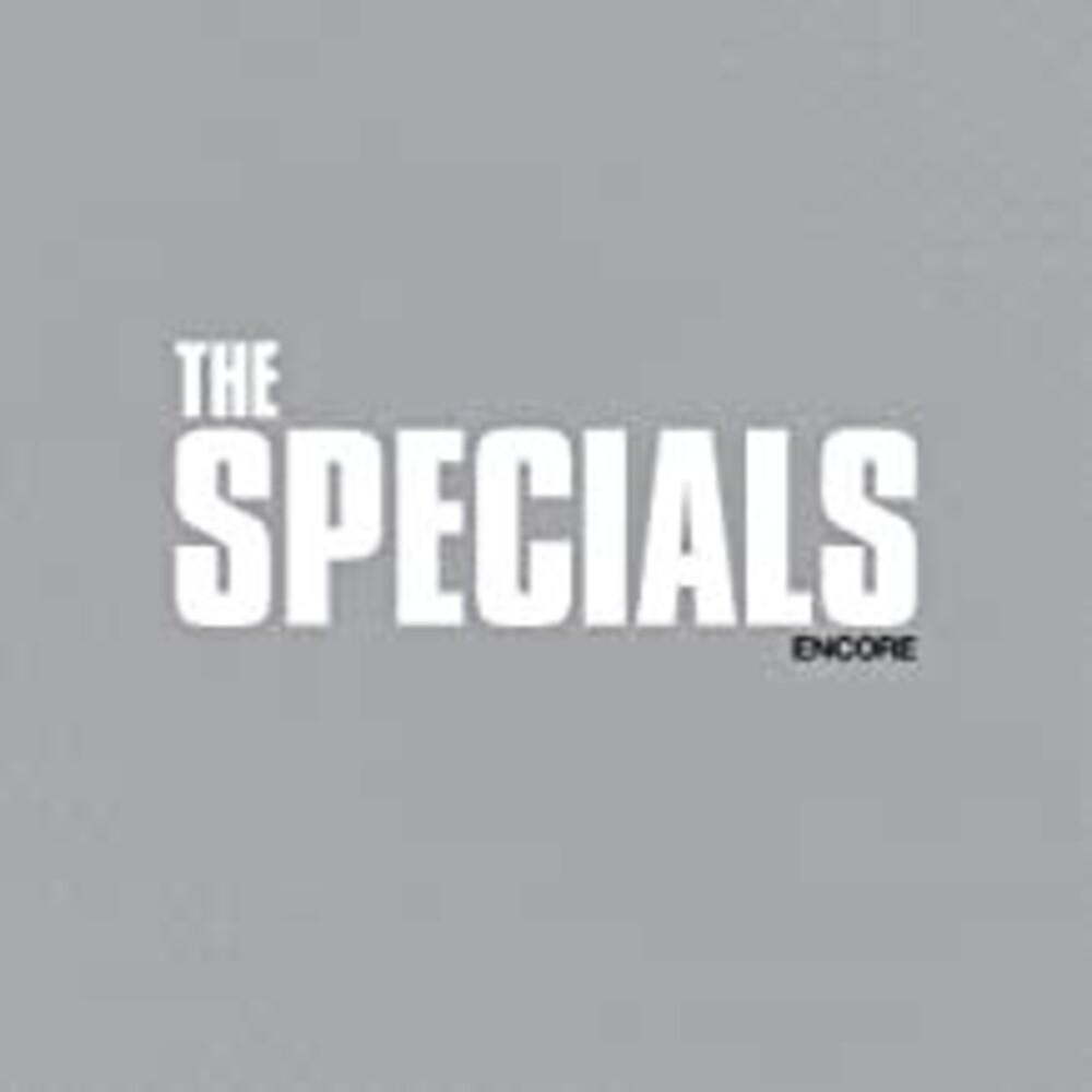 The Specials - Encore [Deluxe 2CD]