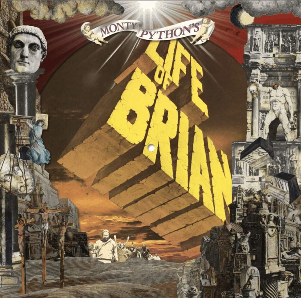 Monty Python - Monty Python's Life of Brian [RSD 2019]