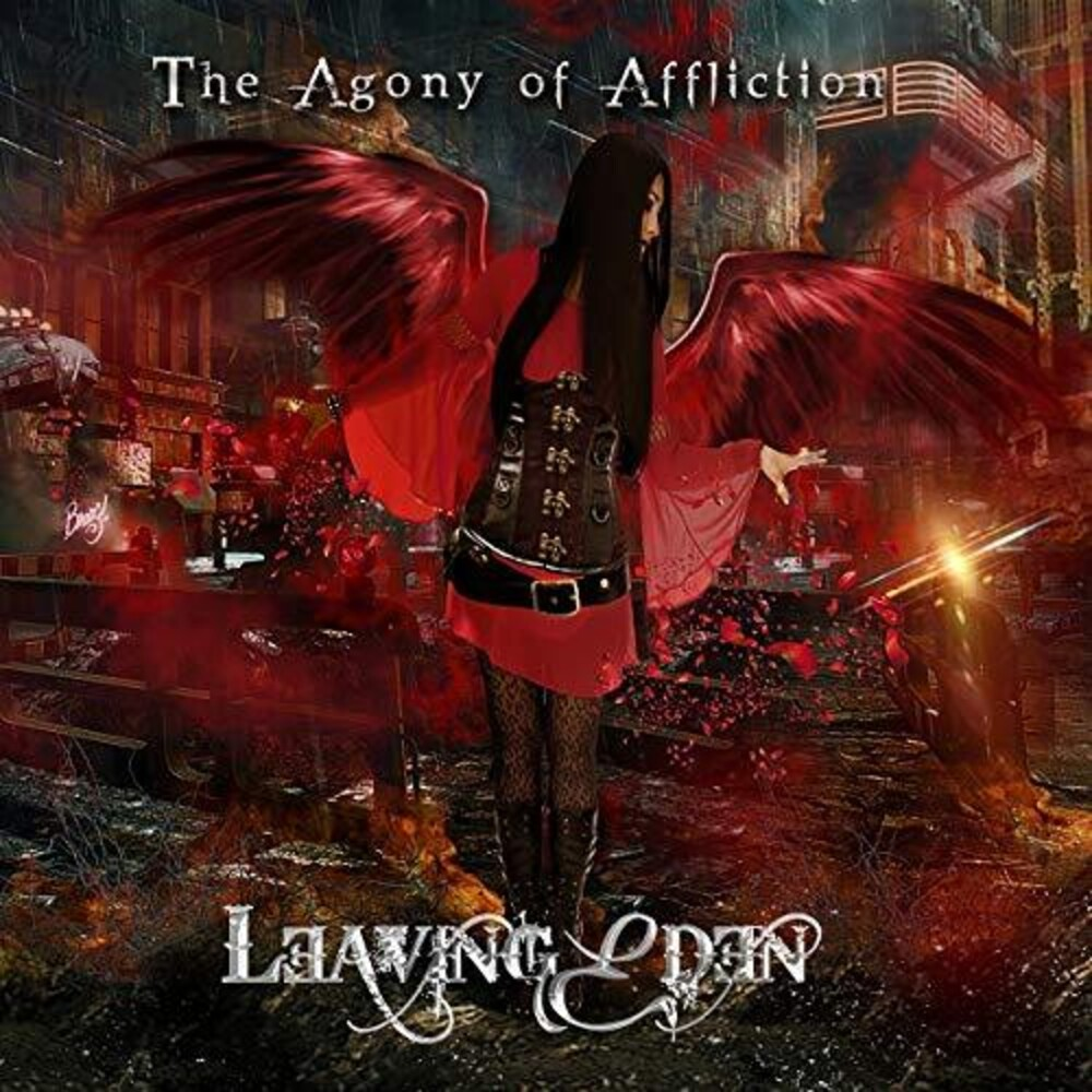 Leaving Eden - Agony Of Affliction