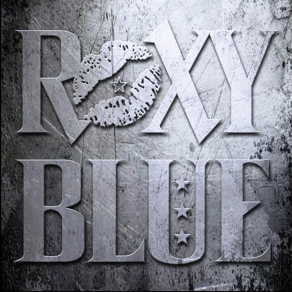 Roxy Blue - Roxy Blue [Indie Exclusive]